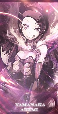 Yamanaka Akemi