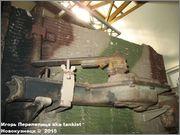 "Немецкий тяжелый танк  Panzerkampfwagen VI  Ausf E ""Tiger"", SdKfz 181,  Deutsches Panzermuseum, Munster Tiger_I_Munster_163"