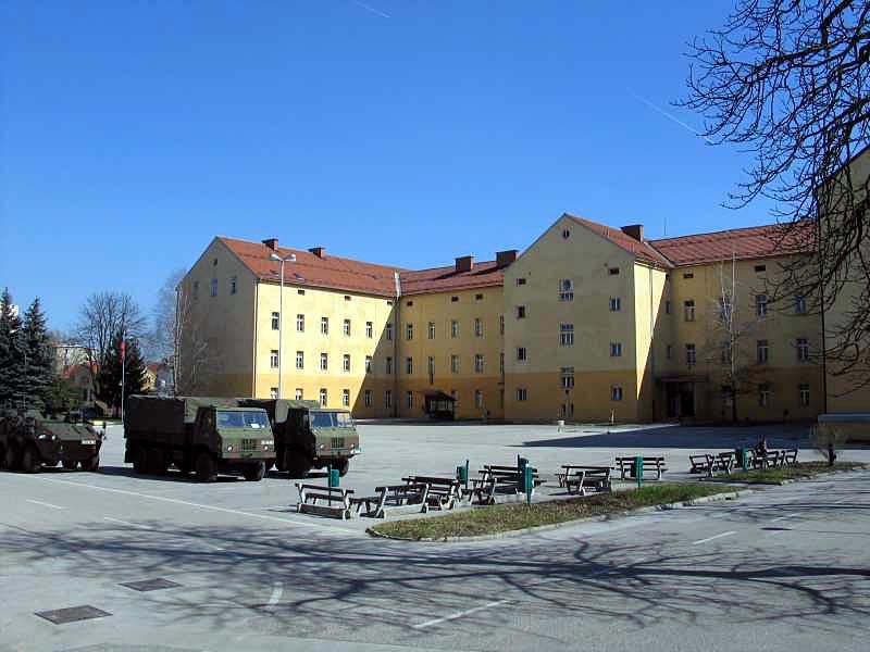 Kasarne i vojni objekti JNA - SLOVENIJA Voj_celje