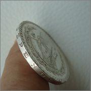 1 Peso 1964 (Morelos) MEXICO ( Javi Jones dedit.) Image