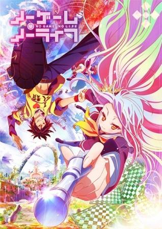 Animes da Temporada de Primavera/2014 - Estreias Gamelife