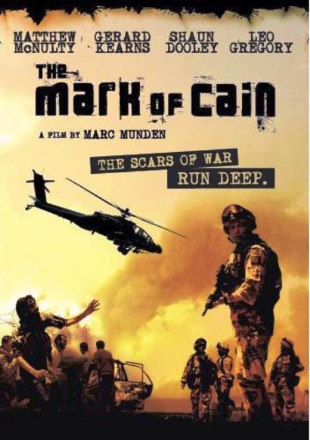 The Mark Of Cain - ΤΟ ΣΗΜΑΔΙ ΤΟΥ ΚΑΙΝ (2007) The_Mark_of_Cain_M_agel