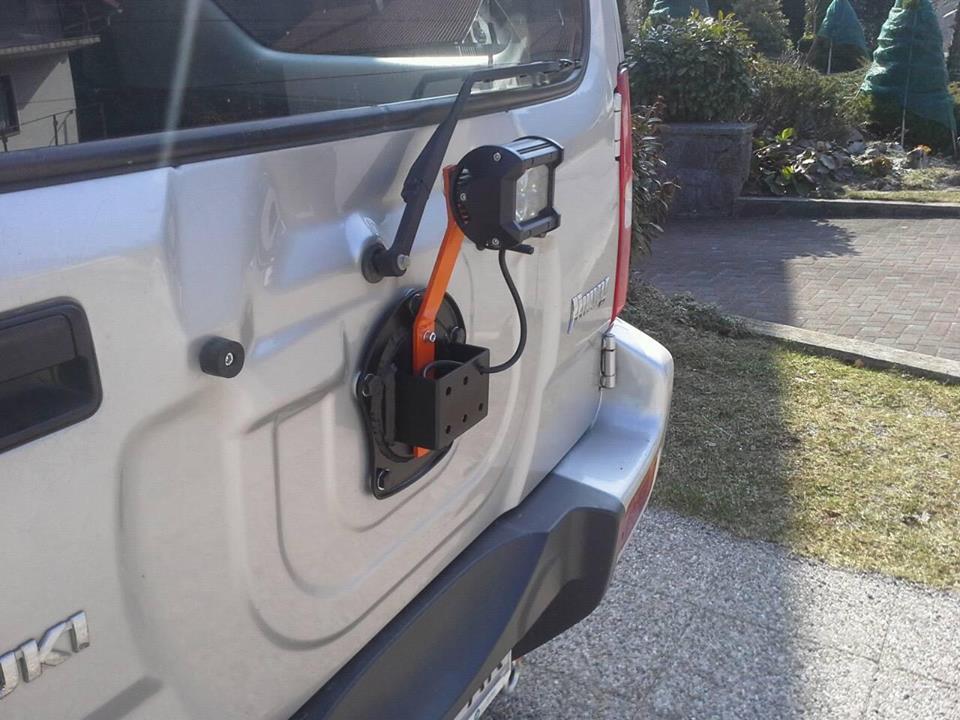 """Suzuki Jimny - """"mini"""" terenac - Page 2 17351135_10210081136319162_433357049_n"""