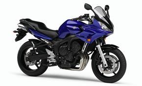 Orígen, historia y evolución | Yamaha FZ6 - Fazer 2006_FZ6_S_Azul