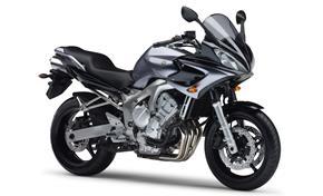 Orígen, historia y evolución | Yamaha FZ6 - Fazer 2007_FZ6_S_Gris
