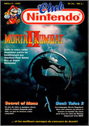 "Magazine ""Club Nintendo"" 1994_Edition_5"