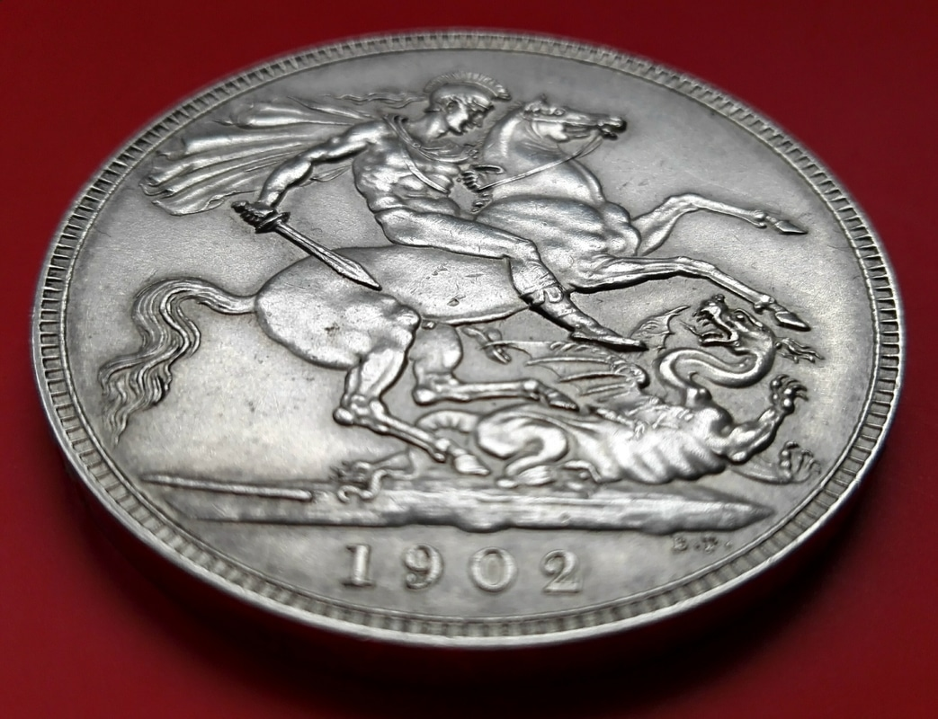 1 corona 1902. Gran Bretaña, eduardo VII (dedicado a zorro_rojo) Corona_1902_6