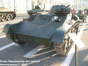 Советский легкий танк Т-60,  Музей битвы за Ленинград, Ленинградская обл. -60_-069