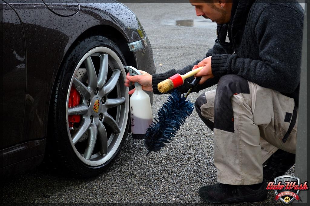 [AutoWash44] Mes rénovations extérieure / 991 Carrera S - Page 3 1_5