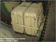 """Немецкая 15,0 см САУ """"Hummel"""" Sd.Kfz. 165,  Deutsches Panzermuseum, Munster, Deutschland Hummel_Munster_108"""