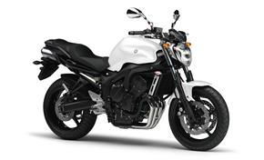 Orígen, historia y evolución | Yamaha FZ6 - Fazer 2007_FZ6_N2_Blanco