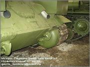 Советский средний танк ОТ-34, завод № 174, осень 1943 г., Военно-технический музей, г.Черноголовка, Московская обл. 34_098