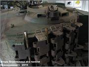 "Немецкий тяжелый танк  Panzerkampfwagen VI  Ausf E ""Tiger"", SdKfz 181,  Deutsches Panzermuseum, Munster Tiger_I_Munster_196"
