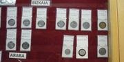 Finalizó la Exposición Numismática y Filatélica Amurrio 2016 Cooperativas_1
