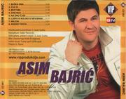 Asim Bajric - Diskografija Asim_Bajric_2006_-_Zadnja