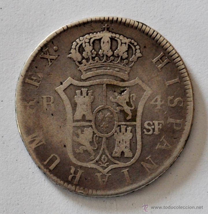 4 reales 1812. Fernando VII. Cataluña SR. Dedicada a Keko y REVERSO12. - Página 2 43984455_20681734