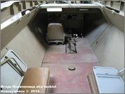 Немецкий средний бронетранспортер SdKfz 251/7  Ausf D,  Musee des Blindes, Saumur, France 251_7_Saumur_053