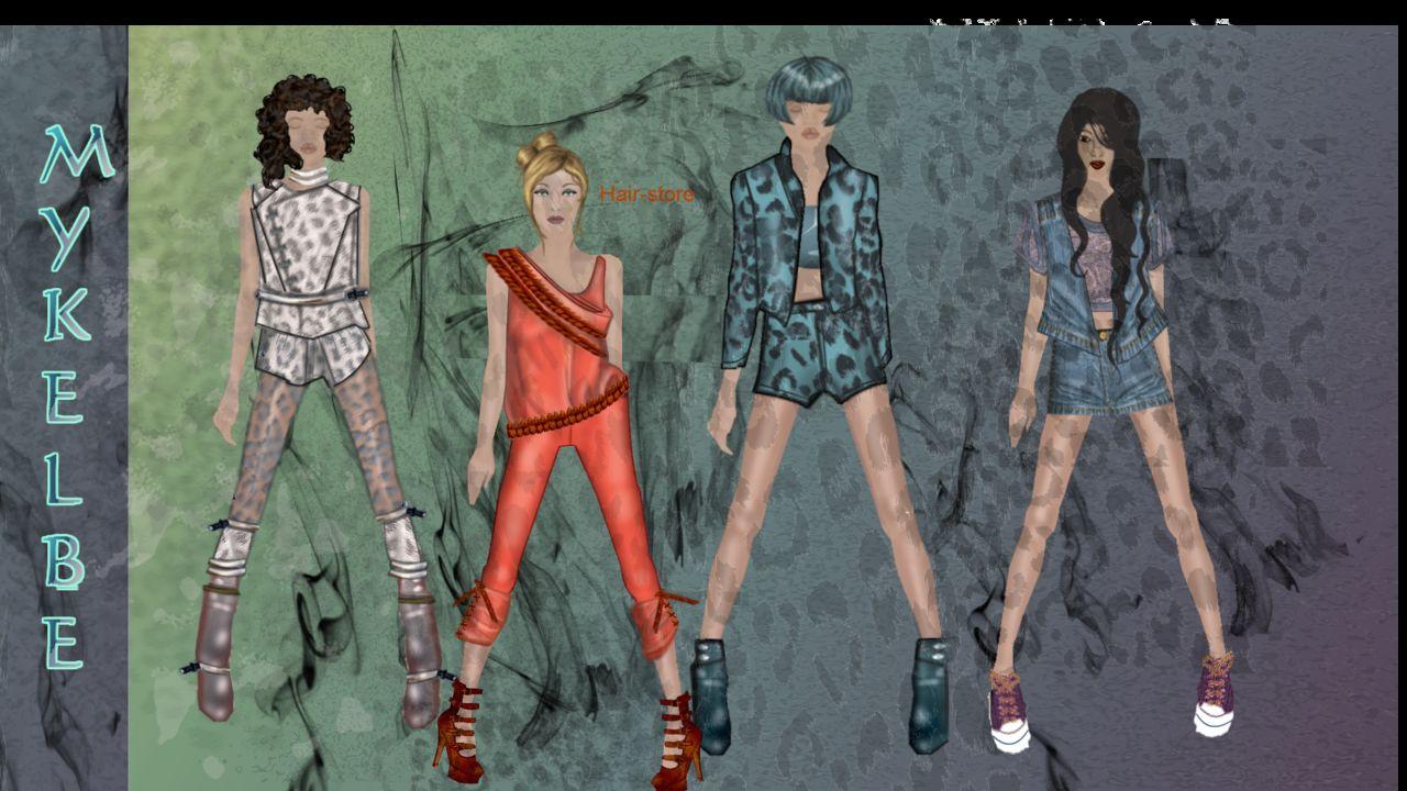 Boutiques Btq_models2