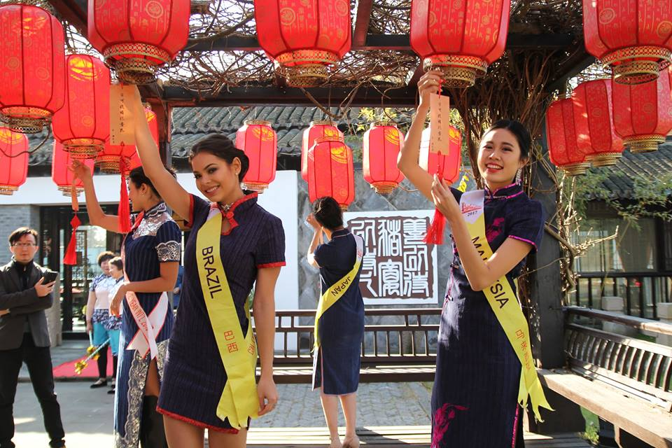 kelly medeiros, top 30 de miss tourism queen of the year international 2017. - Página 4 25398787_1763855693647211_8294399713243599581_n