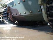 """Немецкая тяжелая 38 см САУ """"Sturmtiger"""",  Танковый музей, Кубинка , Россия Sturm_Tiger_007"""