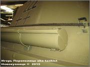 "Немецкий тяжелый танк PzKpfw V Ausf.G ""Panther"", SdKfz 171, Oorlogsmuseum, Overloon, Netherland Panther_Overloon_072"