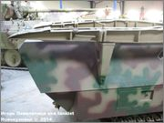 Немецкий средний бронетранспортер SdKfz 251/7  Ausf D,  Musee des Blindes, Saumur, France 251_7_Saumur_049