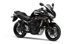 Orígen, historia y evolución | Yamaha FZ6 - Fazer 2007_FZ6_S2_Negro