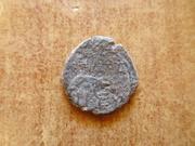 Antoniniano de imitación bárbara de Tétrico I. P1360650