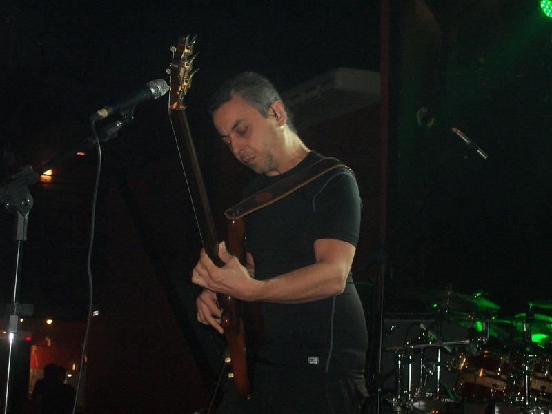 Workshop AMPLIFIC Com Adriano Campagnani e Arthur Rezende - Belo Horizonte (Filipe Marks) 100_6905