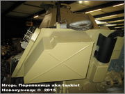 "Немецкий тяжелый танк PzKpfw V Ausf.G ""Panther"", SdKfz 171, Oorlogsmuseum, Overloon, Netherland Panther_Overloon_065"