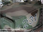 "Немецкий тяжелый танк  Panzerkampfwagen VI  Ausf E ""Tiger"", SdKfz 181,  Deutsches Panzermuseum, Munster Tiger_I_Munster_193"