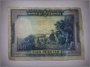 100 Pesetas 1928 (Cervantes) WP_20140321_006