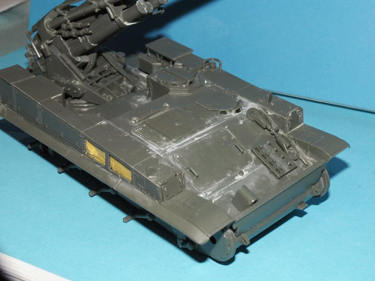 AMX13/155 χιλιοστά  PICT0017