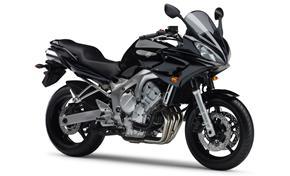 Orígen, historia y evolución | Yamaha FZ6 - Fazer 2007_FZ6_S_Negro