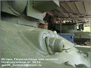Советский средний танк ОТ-34, завод № 174, осень 1943 г., Военно-технический музей, г.Черноголовка, Московская обл. 34_089
