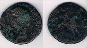 Ayuda identificación de otra moneda romana Romana