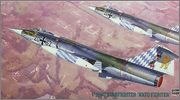 F-104G HAF ΑΣΤΡΟΜΑΧΗΤΗΣ 1/48 HASEGAWA 115268_11185_85_pristine