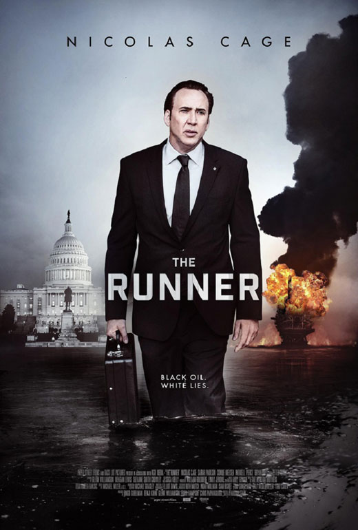 Nicolas Cage - Página 3 The_runner_poster