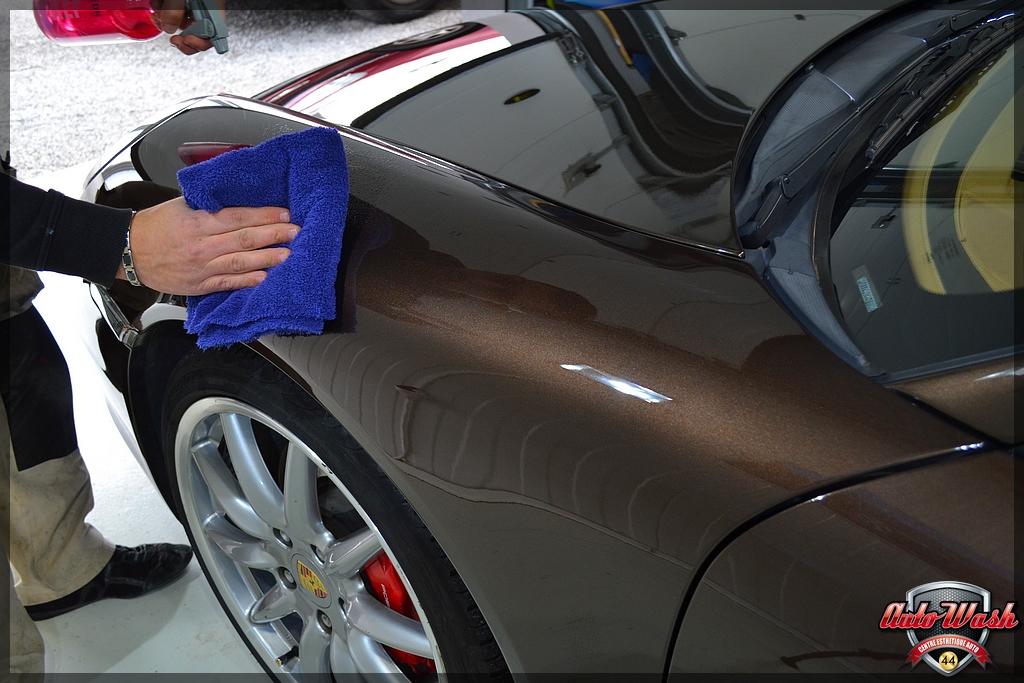 [AutoWash44] Mes rénovations extérieure / 991 Carrera S - Page 3 1_38