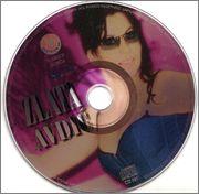 Zlata Avdic - Diskografija 2003_CD