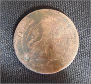 10 céntimos 1870. Gobierno Provisional P3040074