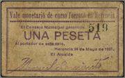 RARA ENISION DE HERENCIA DE MAYO  DE 1937 Herencia_1_pta_mayo