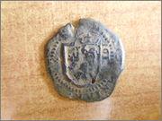 8 maravedis 161?. Felipe III, Ceca Madrid MD P1150069