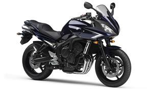 Orígen, historia y evolución | Yamaha FZ6 - Fazer 2008_FZ6_S2_Azul