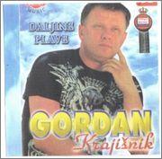 Gordan Krajisnik -Diskografija Gordan_Krajisnik_Daljine_plave_prednja