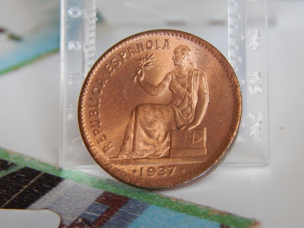50 Céntimos 1937. II República  DSCN2719