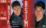Asim Bajric - Diskografija Aaaasim2000prednja