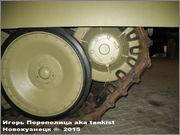 "Немецкий тяжелый танк PzKpfw V Ausf.G ""Panther"", SdKfz 171, Oorlogsmuseum, Overloon, Netherland Panther_Overloon_069"