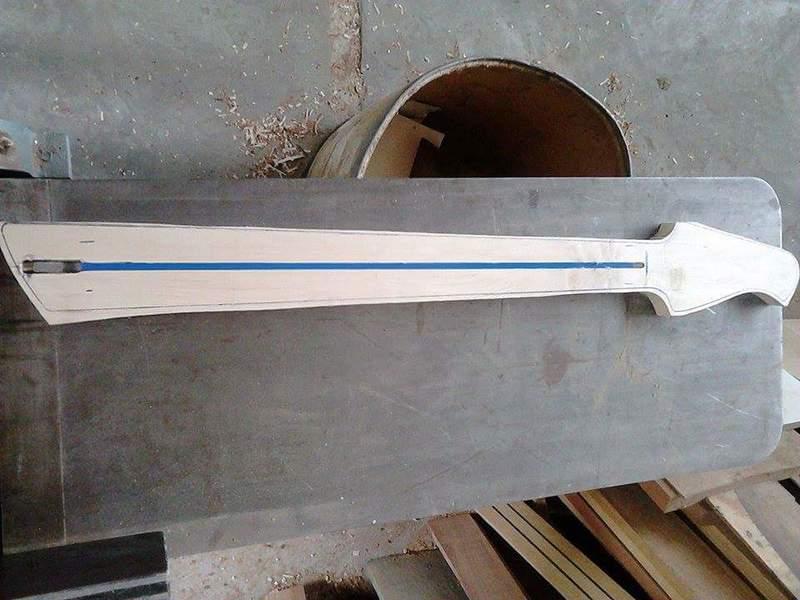 Construção SMartyn Super Jazz Bass 5 Custom Received_930192680393073