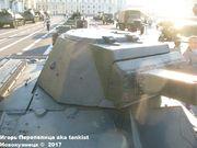 Советский легкий танк Т-60,  Музей битвы за Ленинград, Ленинградская обл. -60_-060